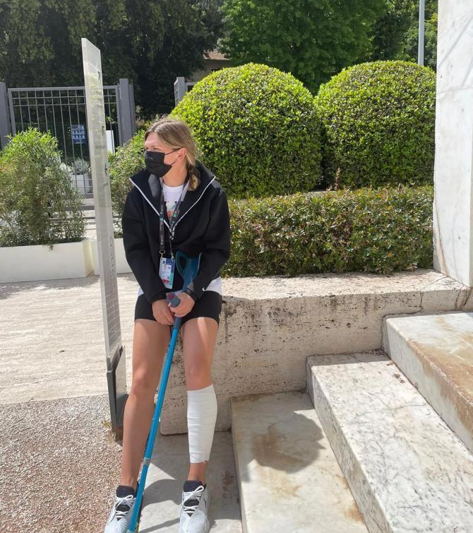 Twitter Simona Halep