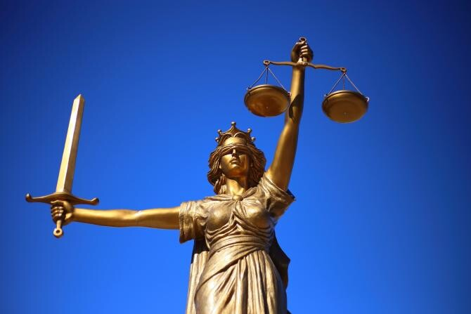ÎCCJ, schimbări. Judecătoarea Tatiana Lucia Rog îi ia locul lui Ionuț Matei / Foto: Pixabay