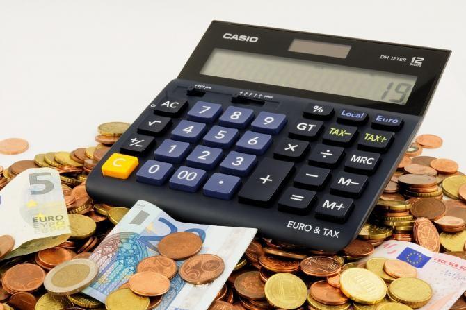Irlanda va menţine  impozitul pe profitul companiilor la nivelul de 12,5%