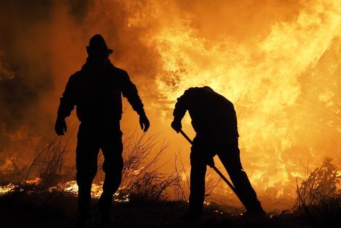 Incendiu puternic într-un bloc de locuințe. Peste 30 de persoane au fost evacuate  /  Foto cu caracter ilustrativ: Pixabay
