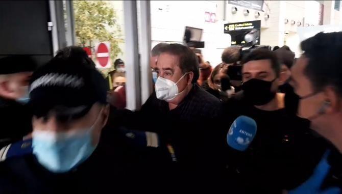 Ioan Niculae / Foto Captură video, arhivă