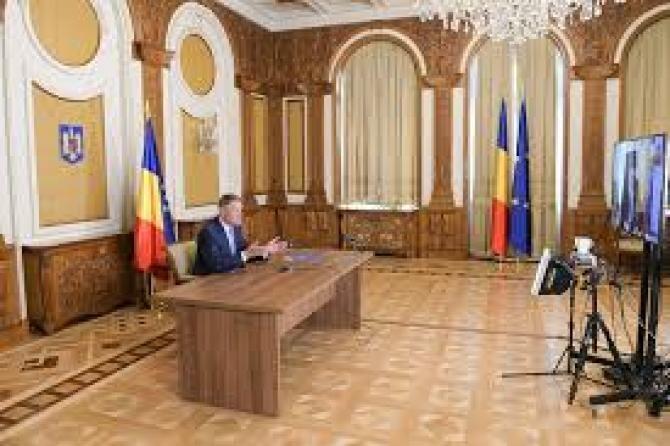 Evenimentul este organizat la iniţiativa preşedintelui Iohannis şi se va desfăşura cu prezenţa la Bucureşti a preşedintelui Republicii Polone,  cu participarea prin videoconferinţă a celorlalţi şefi de state din Formatul Bucureşti