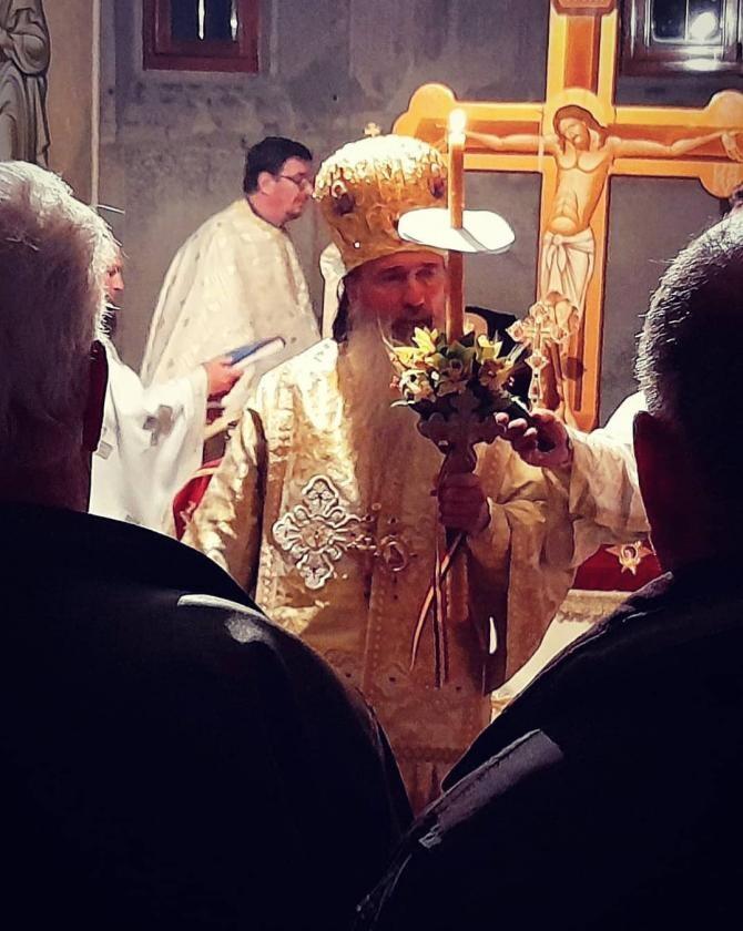 ÎPS Teodosie nu va fi sancționat de CNCD după comentariile despre rolul femeii în biserică. BOR va decide