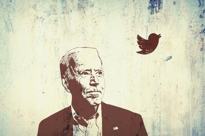 Joe Biden a revocat ordinul lui Trump care proteja utilizatorii de cenzura big-tech  /  Foto cu caracter ilustrativ: Pixabay