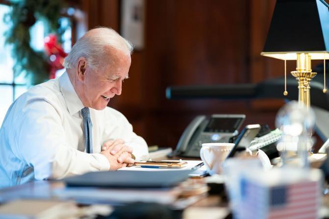 Joe Biden / Foto: Facebook