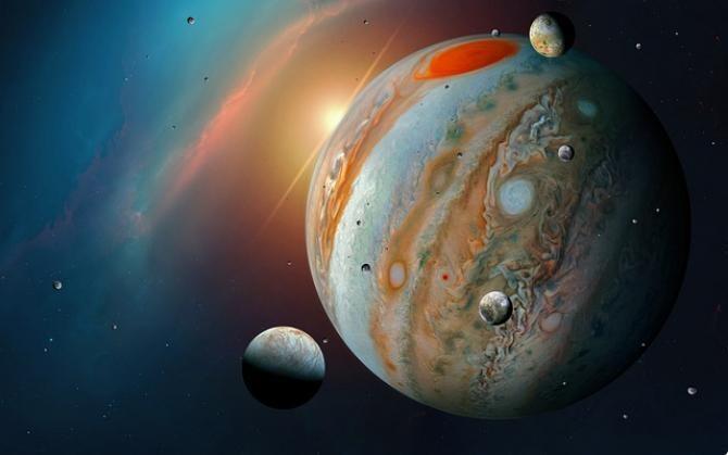Horoscop, vineri, 14 mai 2021. Sursă foto: Pixabay