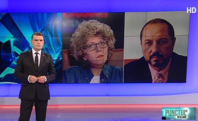 Sursa foto: Punctul de Întâlnire, Antena 3