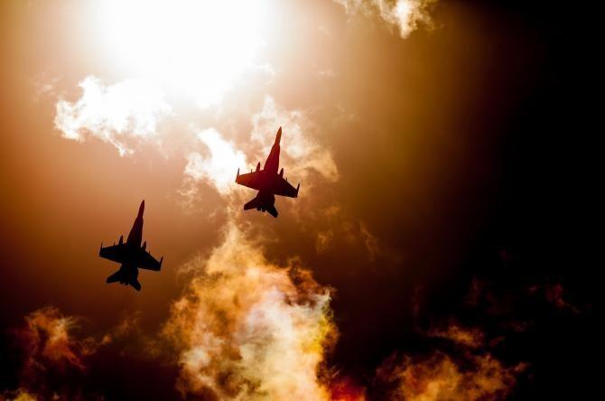 Libanul a lansat 3 rachete spre Israel. Tel Aviv a chemat rezerviștii și a masat trupele la granița cu Fâșia Gaza  /  Foto cu caracter ilustrativ: Pixabay