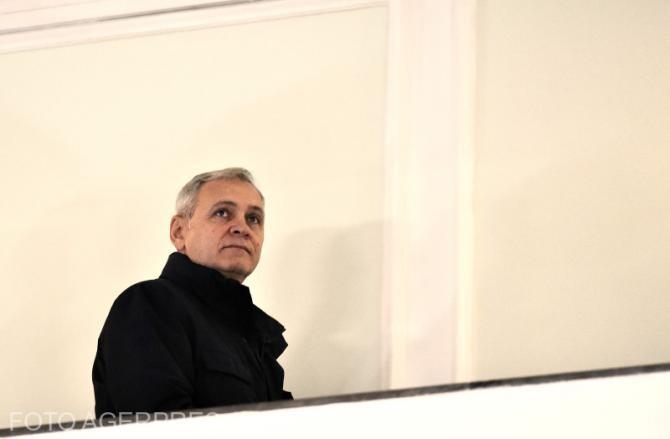 Liviu Dragnea așteaptă decizia Tribunalului Giurgiu pentru eliberarea condiționată