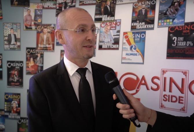 Liviu Popovici, presedinte Romanian Bookmakers,la DC News. Industria jocurilor de noroc, singura care a ales să investească într-o campanie națională pro-vaccinare