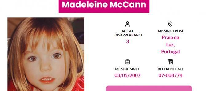 Captură missingpeople.org.uk