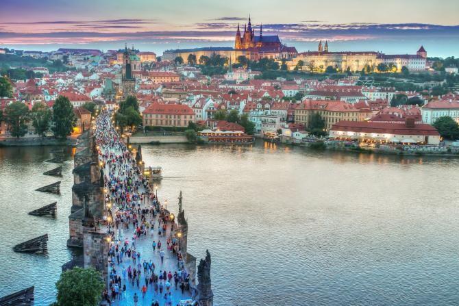Noi condiții de intrare în Cehia. Călătoriile în scop turistic nu sunt încă permise  /  Foto cu caracter ilustrativ: Pixabay