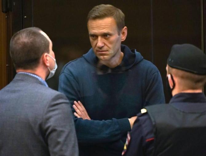 Medicul şef al spitalului unde a fost tratat Navalnîi, dat dispărut de poliție