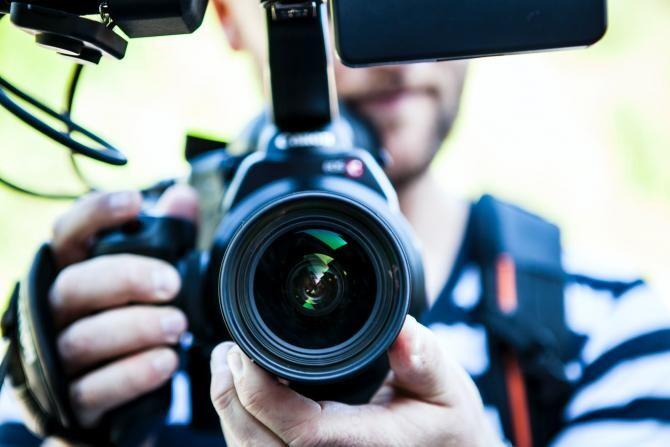 Mii de jurnaliști români, în pericol / Foto: Pixabay