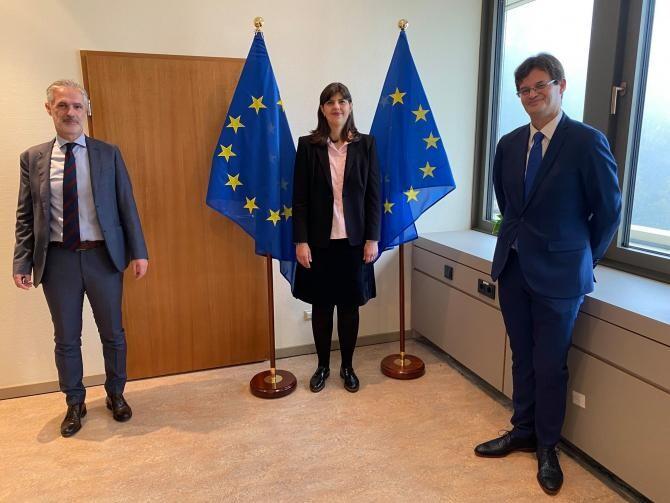 Ministerul Justiţiei, o nouă selecţie a candidaţilor pentru postul de procuror european delegat în România sub comanda lui Kovesi