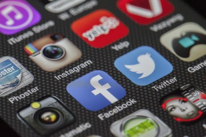 Modificare pe Facebook și inovație pe Instagram. Ce se întâmplă cu Like-urile  /  Foto cu caracter ilustrativ: Pixabay