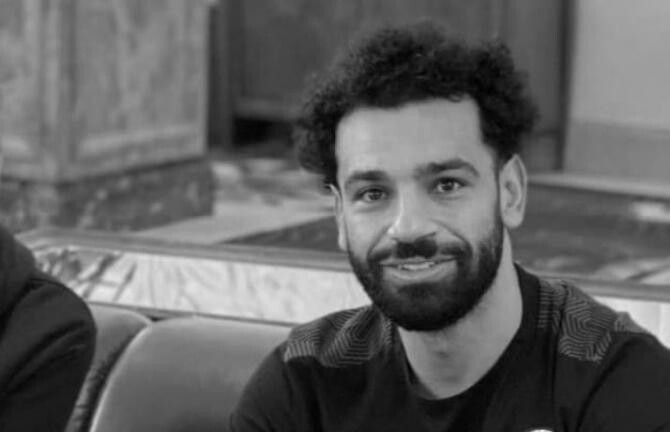 """Mohamed Salah cere liderilor mondiali să facă """"tot ce le stă în putință"""" pentru încetarea violențelor din Israel  /  Sursă foto: Facebook Mohamed Salah"""