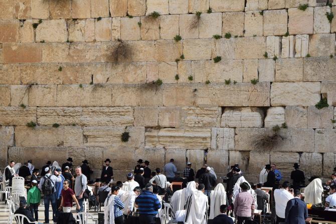 Muntele Templului din Ierusalimul de Est a fost redeschis pentru vizitatorii evrei  /  Sursă foto: Pixbay