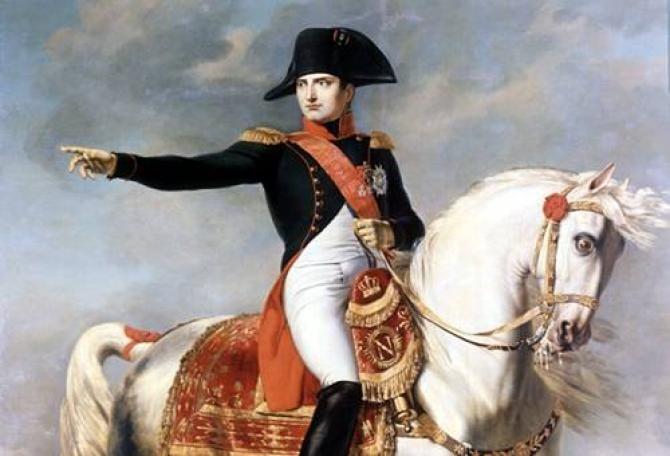 Napoleon și lumea în care trăim