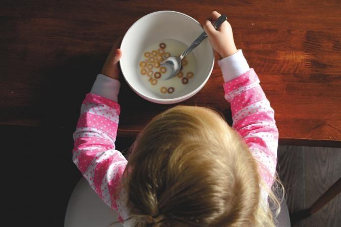 Nestle recunoaște că majoritatea produselor sale nu sunt sănătoase / Foto: Pixabay