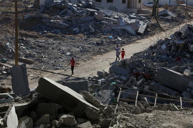 """Benjamin Netanyahu e """"hotărât"""" să continue bombardamentele în Gaza, în ciuda cererii președintelui Biden  /  Foto cu caracter ilustrativ: Pixabay"""