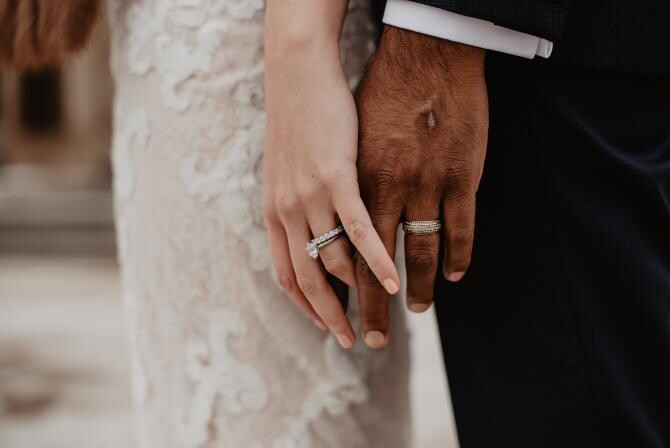 Nuntă 2021 / Fotografie creată de Emma Bauso, de la Pexels