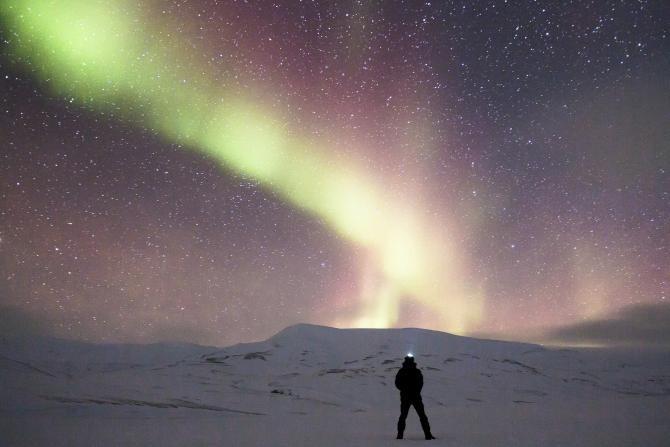 Oamenii de știință au descoperit un nou fenomen auroral pe o filmare din 2002 / Foto cu caracter ilustrativ: Pixabay