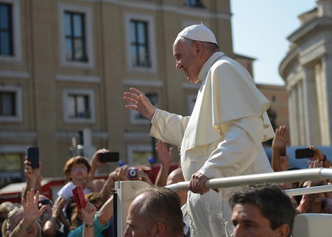 Papa Francisc a inițiat un maraton de rugăciune în toată lumea, pentru sfârșitul pandemiei   /  Foto cu caracter ilustrativ: Pixabay