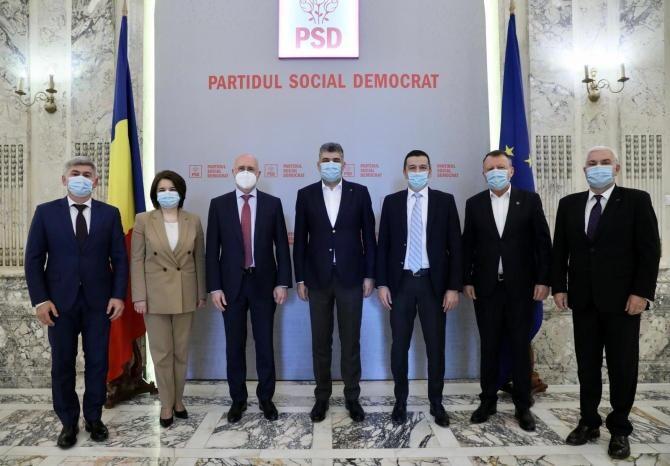 Facebook PSD