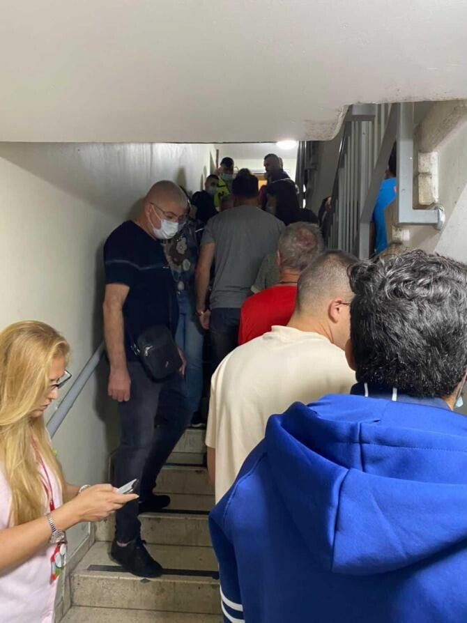 Sursă: Adrian Văraru, în Israel