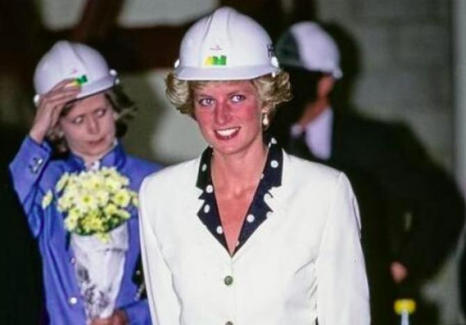Foto: Facebook/Familia Regală a Marii Britanii