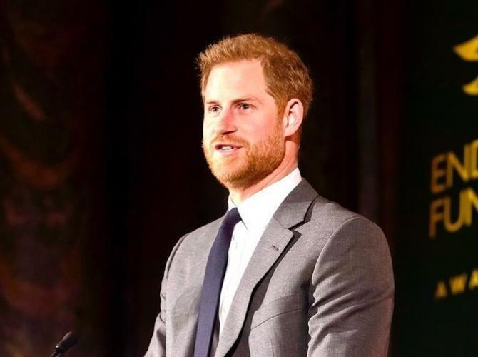 Foto: Instagram / Sussex Royal