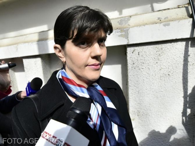 Probleme pentru Kovesi la EPPO. Acuză Guvernul sloven: Subminează grav!