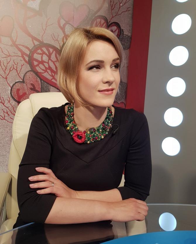 Facebook Ramona Saseanu