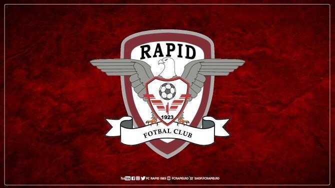 Facebook FC Rapid 1923