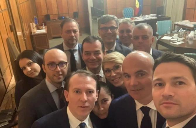 Rareş Bogdan: Îl asigur pe Ludovic Orban că va avea un contracandidat foarte puternic