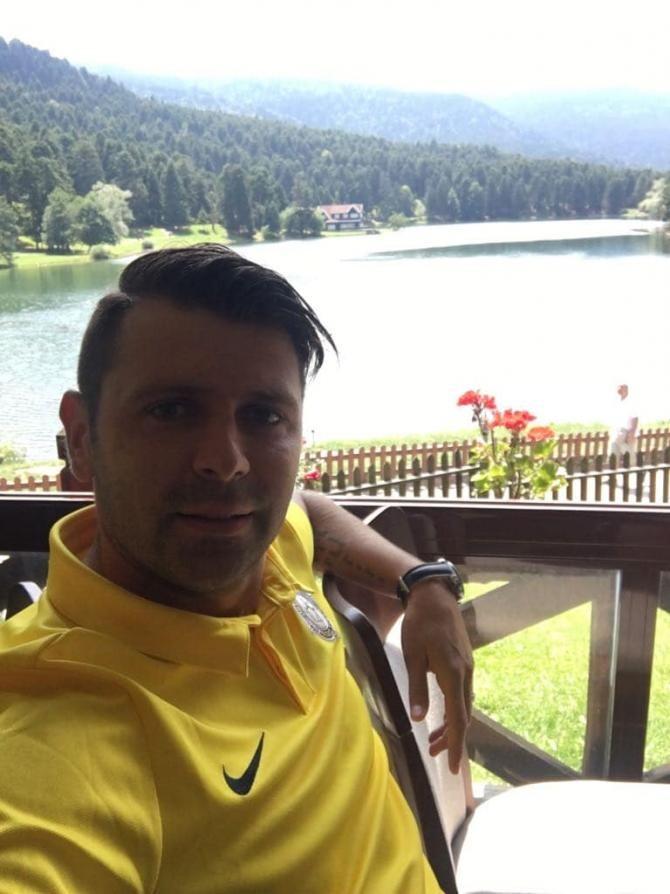 Facebook Raul Rusescu