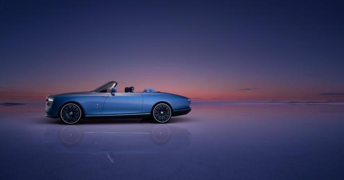 Facebook Rolls Royce Motor Cars