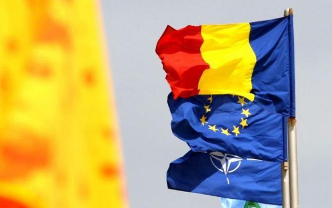 România inaugurează luni Centrul Euro-Atlantic pentru Reziliență (E-ARC), cu participarea lui Iohannis, Geoană, Aurescu, Cîțu şi a vicepreşedintelui CE Šefčovič