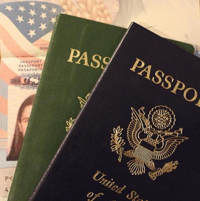 Emigrare SUA / Foto: Pixabay