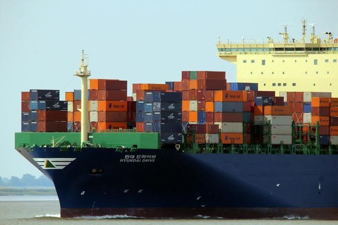 """S-a găsit vinovatul pentru blocarea navei """"Ever Given"""" în Canalul Suez  /  Foto cu caracter ilustrativ: Pixabay"""