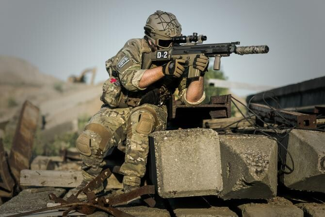 """Șeful forțelor armate franceze: """"Ne îndreptăm spre o reorganizare a ordinii mondiale""""  /  Sursă foto: Pixbay"""