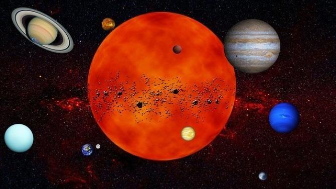 Horoscop, sâmbătă, 29 mai 2021. Sursă foto: Pixabay