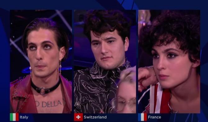 Solistul grupului italian Maneskin, câștigătorul Eurovision 2021, acuzat că s-a drogat. Rezultat test
