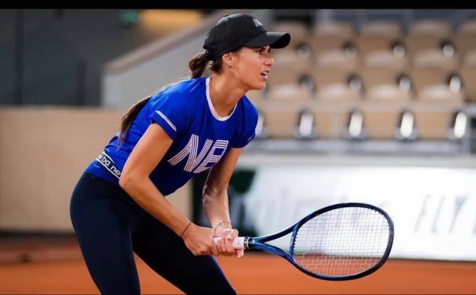 Sorana Cîrstea, rezultat în finala turneului WTA de la Strasbourg / Facebook Sorana Cîrstea