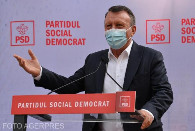 Stănescu: Iohannis şi Guvernul lui să înţeleagă că PNRR nu poate fi trimis la Bruxelles fără consultarea PSD