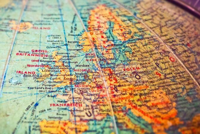 Statele din afara Europei vor să investească în Inițiativa celor Trei Mări  /  Foto cu caracter ilustrativ: Pixabay