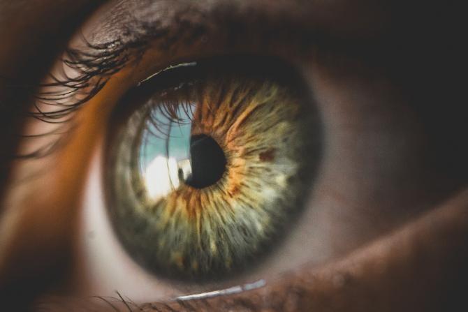 Terapia genetică. Primul caz în care unui pacient nevăzător i-a fost restabilită vederea   /   Foto cu caracter ilustrativ: Pixabay