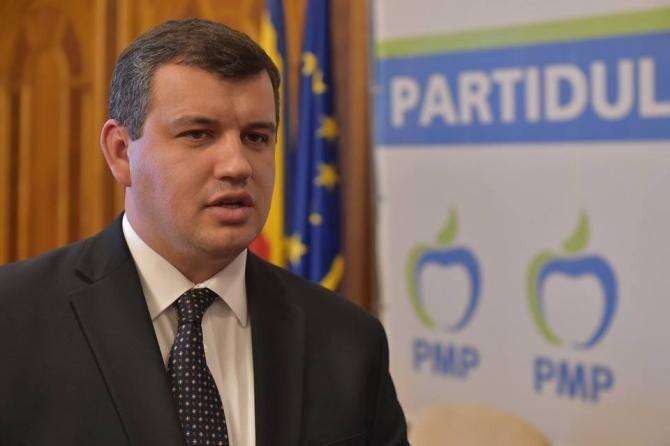 Eugen Tomac: Sancțiuni, sancțiuni cât mai dure împotriva acestui regim care practică pirateria aeriană