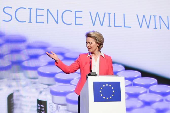 Facebook Comisia Europeana